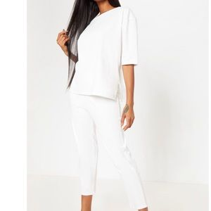 PrettyLittleThing Other - PLT 2pc set NWT Never Worn